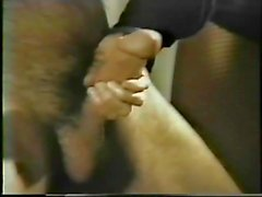 Cock Whipping Ordeal