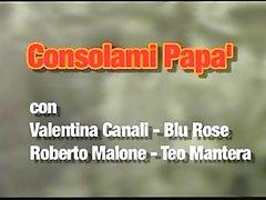 Papa - me italiano Famillia