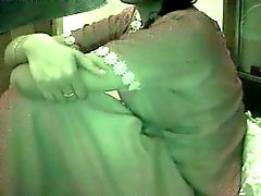 jonge Indische paar zelfgemaakte sex video