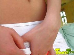 Tamed Teens Double trouble with feisty teens who get stuffed