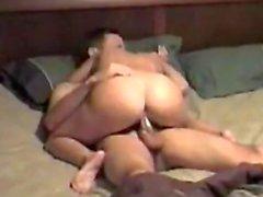 milf Daphne and her lover on hidden spy camer