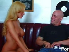 Dont Tell My Daddy You Fucked My Big Titties - Scene 2