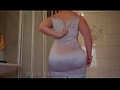 Who Booty Is It (Sarah Big Butt) (Porn Music Video)