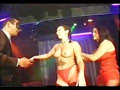 Club A Partouze - Scene 1