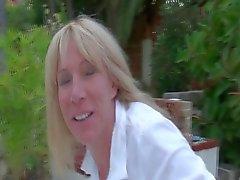 Geil Hausfrau 12