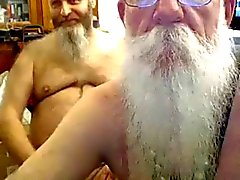 Kahdesta Old Men