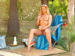Jillisa Lynn - Tropical Princess