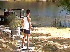 Lakeside di Hunk Cazzo