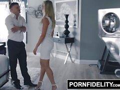 PORNFIDELITY Brandi Love Cums with CIRIS Interactive