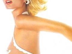 Paris Hilton Disrobed!