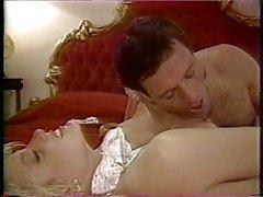 Blonde's Sex Ed