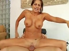 Tara Holiday hot fuck