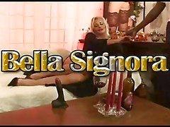 Bella Signora - Full Italian Movie S88