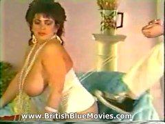 Donna Murrey - British Vintage Porn