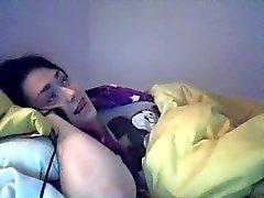 19yo del Regno Unito di Laura ' walesgirl'Loulou ' sexy di Webcam