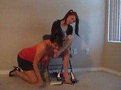 Ayak fetiş, Ayak Fetish,foot fetish, toes, heels, nylon fetish, leg fetish