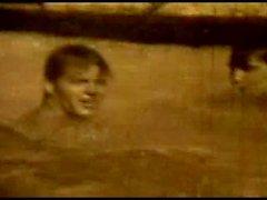 Sonny Landham 80'in Aksiyon yıldızı (Predator) gay (kısa süre önce)