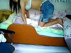 korean babe webcam_strip
