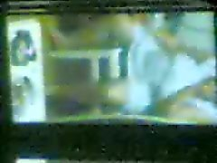 Spion uit het raam arab