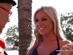 Ahryan Astyn and Katy Magnuson - The Devil Wears Nada