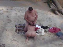 Beach Sex Amateur #65
