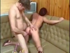 STP4 He Loves Staying In When His Mom Is Horny !
