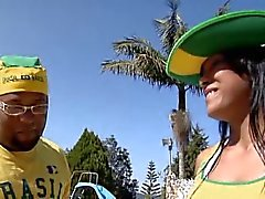 Iso perse Brasilian peput