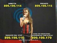 Elena Grimaldi Diva Futura
