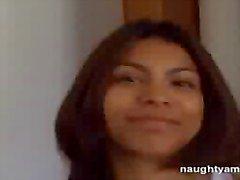 A Megan Latinoamérica de mucama