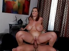 Big Natural Breasts 4 - Scene 2