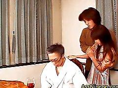 Dped och Creamed Asian Porn Clip