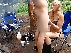 da campeggio irrumatio