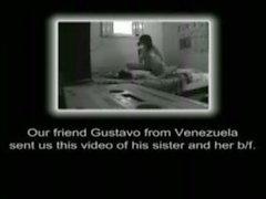 Le sexe cachés du Venezuela
