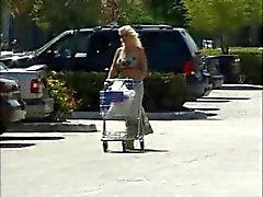 Slut Mom Shopping And Fucked For Money 4