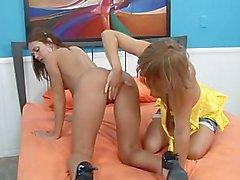 Girls just wanna have fun...Part V___(802)