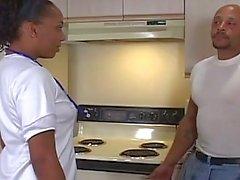 Abanoz hemşirelere acil durum Sakso nedeniyle gelinceye