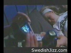 Swedish - 3 Girls 1 Guy
