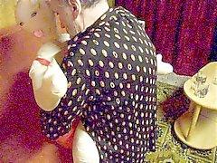 Partyfick une - souple jersey mit reinspritzen