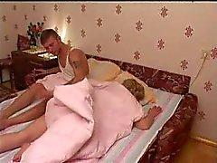 Amateur Gangbang For Sleeping Mom