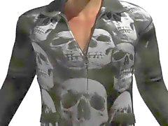 Hentai 3D - parte 1