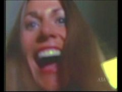 classic Candy Samples And Uschi Digard - Big Breast Orgy - 1972