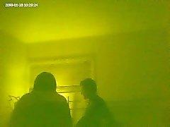 R4U ex novia follar a otro tipo ( cámara oculta )