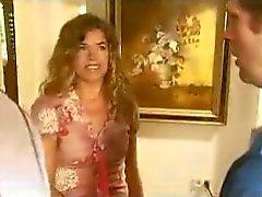 Anke Engelke Blowjob