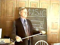 St.David a XLX lição de música