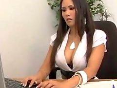 Büro Asya Lanet