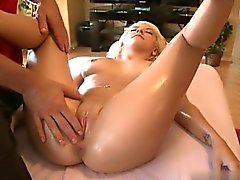 Glamour girl best creampie
