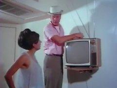 The TV repairman Funny