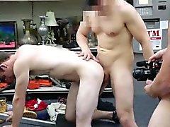 bathroom pubblico gay bj film A meno che non desidera mostrare di come