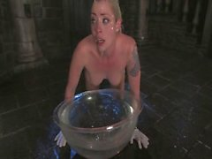 Lorelei Lee and Steven St Croix Have Wet and Wild Waterbondage Sex