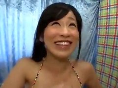 Aasian sukupuolen palvelija Teen Japanese
